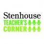Artwork for Teachers' Corner