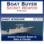Artwork for Buying a Used Center Console for OH & FL