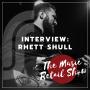 Artwork for Interview: Rhett Shull