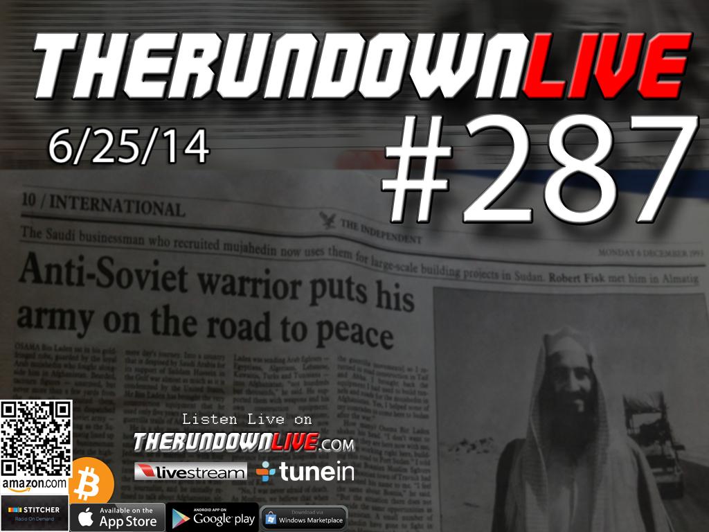 The Rundown Live #287 Open Lines (Stingray,Insurance,Republic)