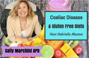 Coeliac disease & gluten free diets