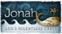 Artwork for Jonah - Man on the Run