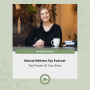 Artwork for THE POWER OF YOUR STORY WITH MEREDITH WATKINS