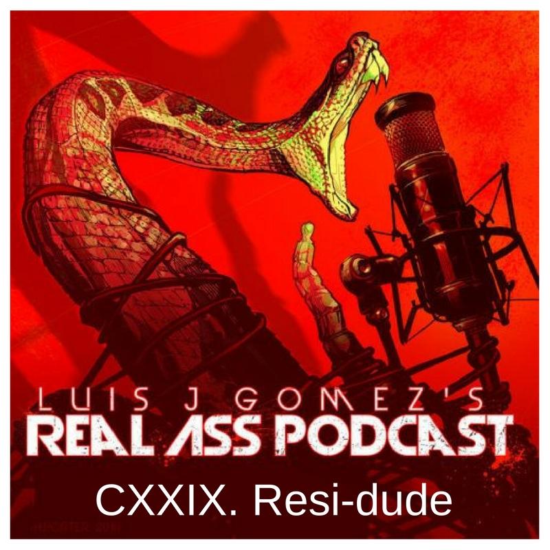 CXXIX. Resi-dude