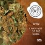 Artwork for S02 E02: Language of the Gods