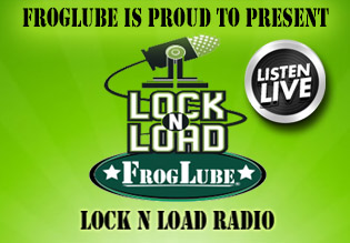 Artwork for Lock N Load with Bill Frady Ep 659