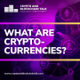Artwork for What are Cryptocurrencies? #19