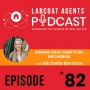 Artwork for Engage Your Ideal Clients on Instagram-with Michelle Berman-EP82