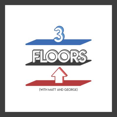 Three Floors Up Podcast show image