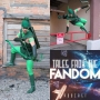 Artwork for Episode 98: KP aka Salt Lake City's Green Arrow