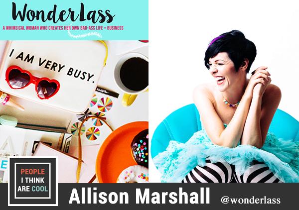 Ep. 56 Allison Marshall