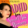 Artwork for Tracy's Strength-Focused ADHD Book List EP: 26