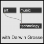 Artwork for Podcast 169: Darren E Cowley