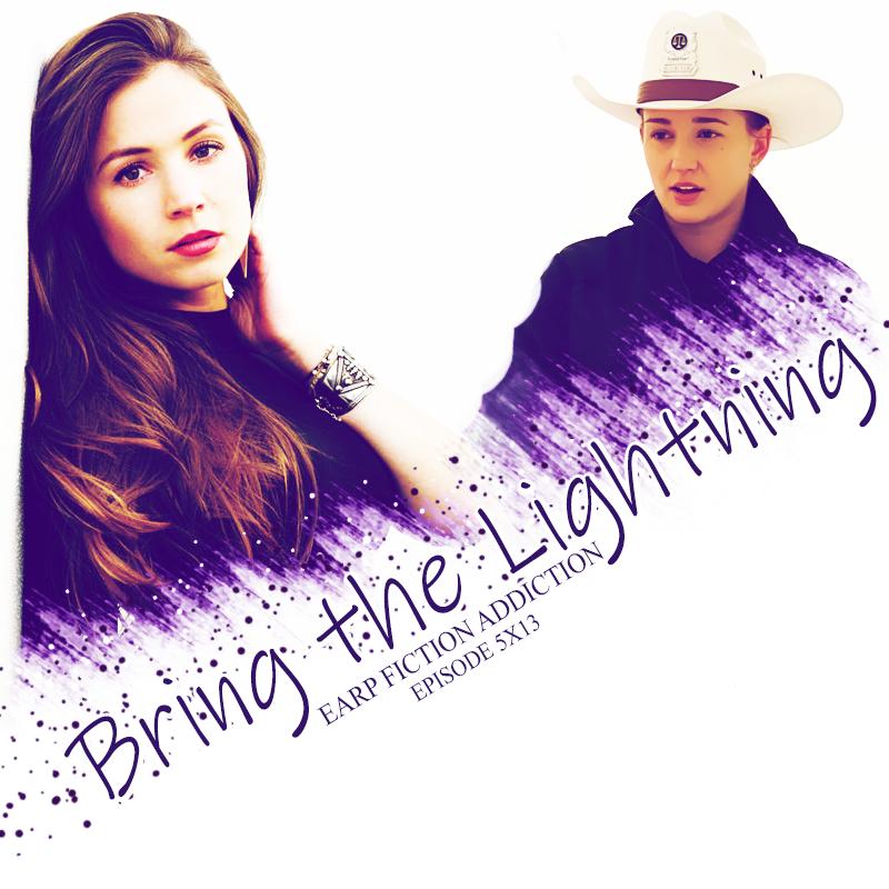 Artwork for Bring the Lightning