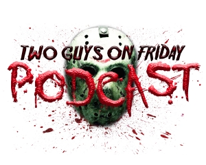 Two Guys on Friday Podcast
