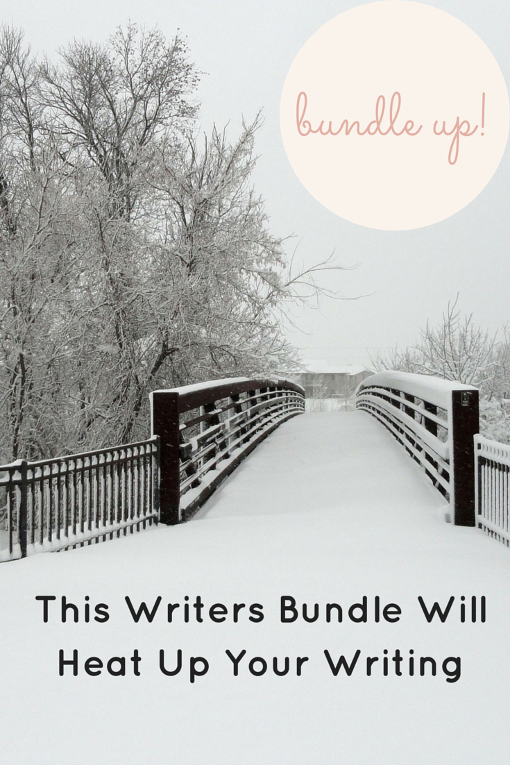 BBAB 217: Bundle Up! The Writers Bundle Will Heat Up Your Writing