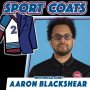 Artwork for 016 - Risk is Opportunity: Measuring Analytics in The NBA with Aaron Blackshear