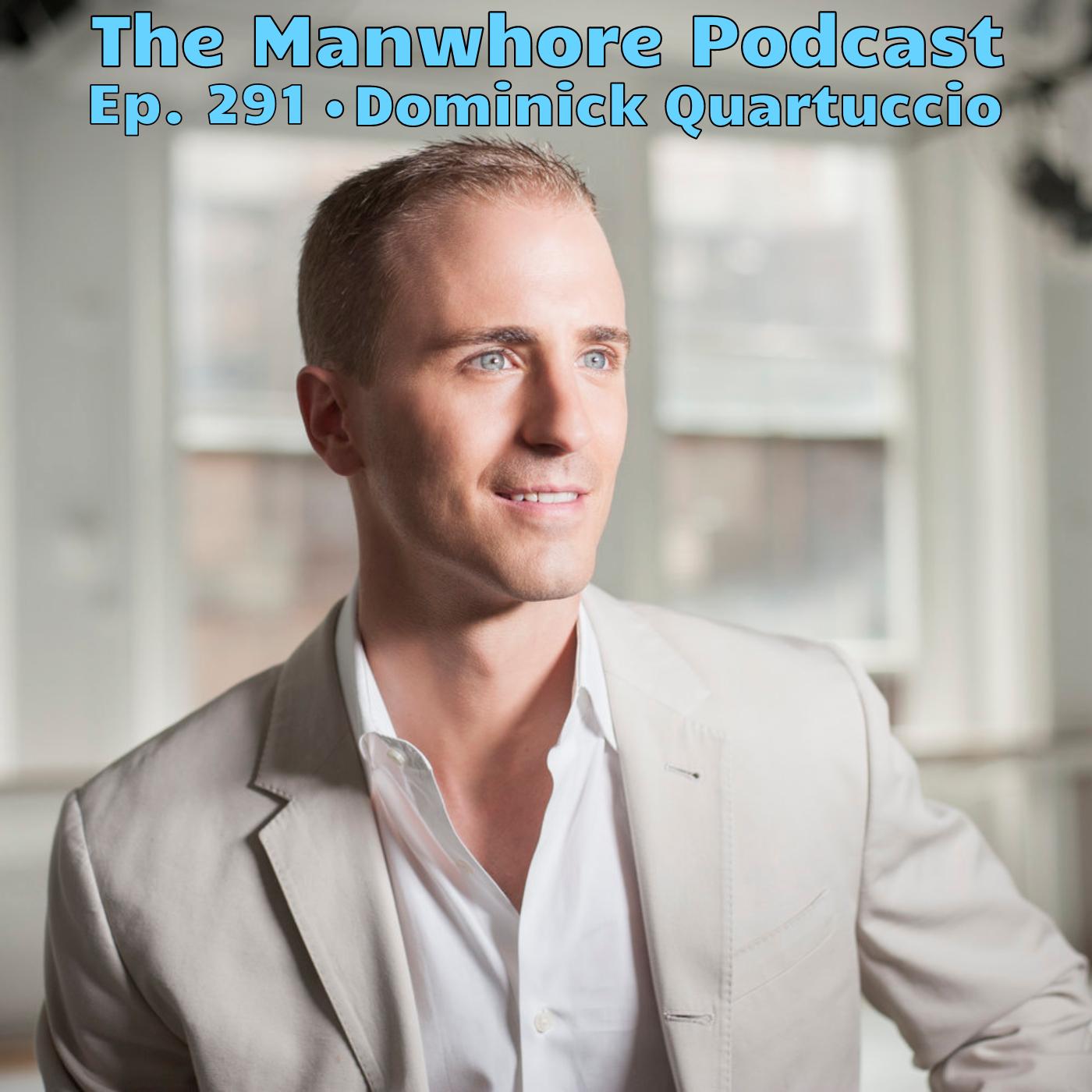 The Manwhore Podcast: A Sex-Positive Quest - Ep. 291: Leaving Sex Addicts Anonymous with Dominick Quartuccio // Are Sex Surrogates Legal? with Rachel Klechevsky