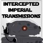 Artwork for Intercepted Imperial Transmissions: S3:E36