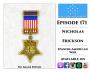 Artwork for Nicholas Erickson - Medal of Honor Recipient