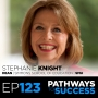 Artwork for 123: Innovating Education - Dr. Stephanie L. Knight - Dean of the Simmons School of Education at SMU