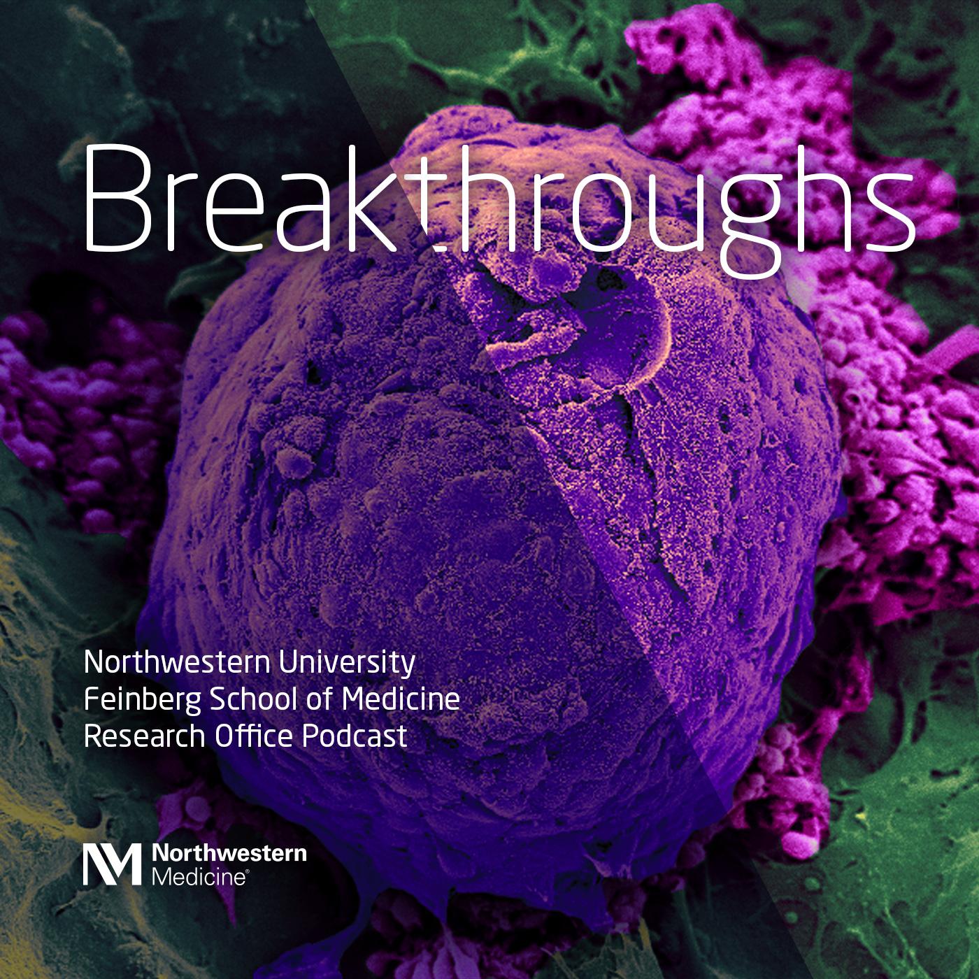 Breakthroughs show art