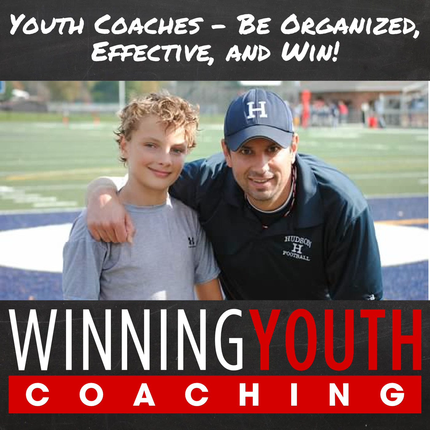 WYC 035 Brian Brunkow from ZeroOffseason.com talks Football, Concussions, and Coaching kids with Divorced Parents