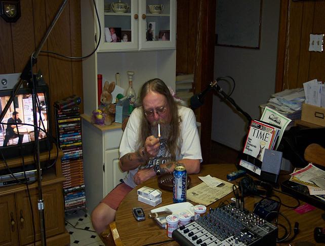 Episode 6 (Doc The Vagrant) 6/21/07
