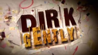 TDP 240: Dirk Gently - BBC 4