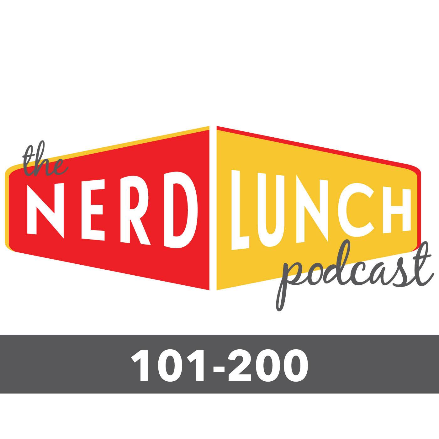 Episode 101 - Plaid Stallions and Rack Toys