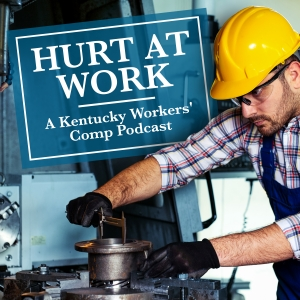 Hurt At Work's Podcast