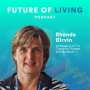 Artwork for Rhonda Dirvin - Leveraging IoT to Conserve, Protect and Maintain