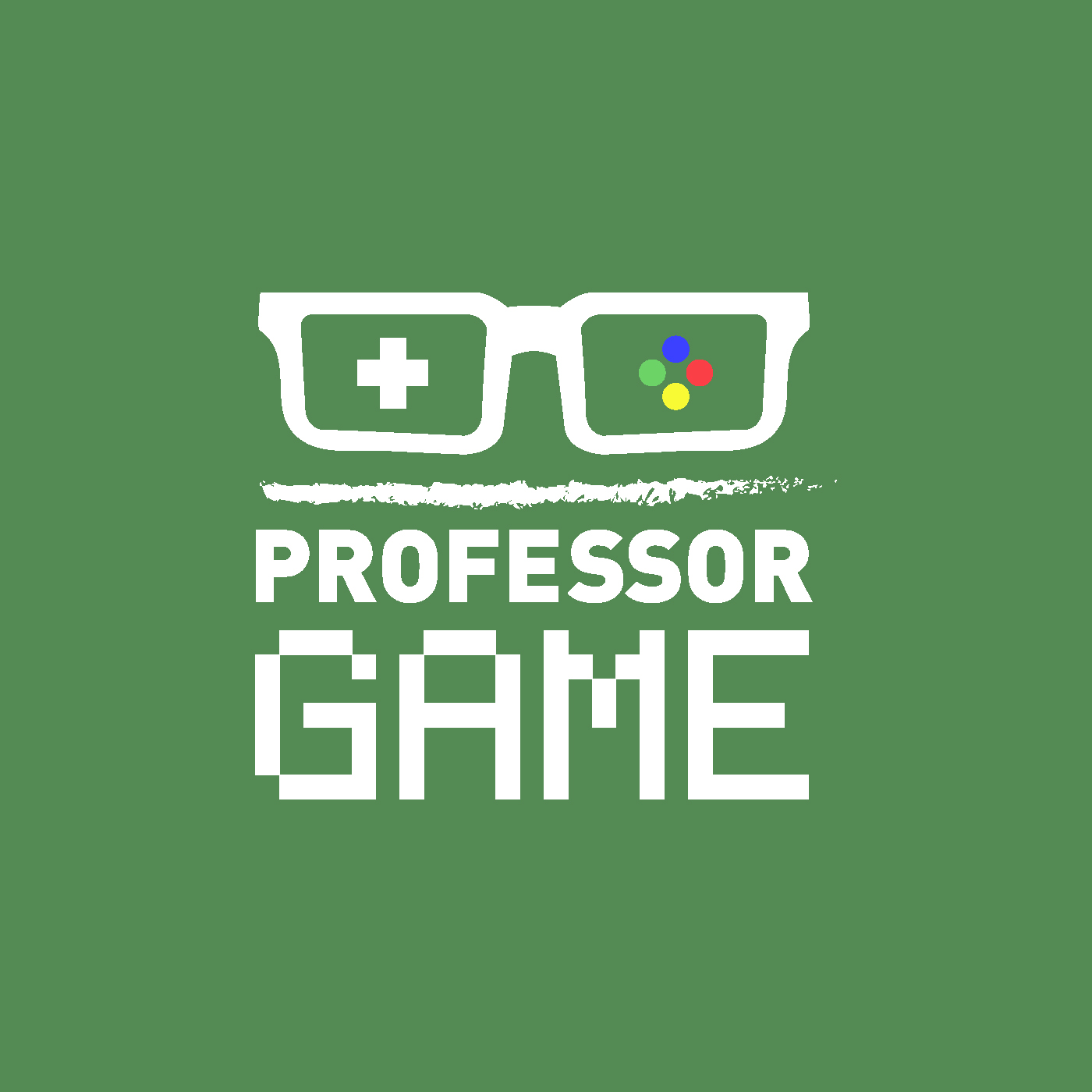 Professor Game Podcast | Rob Alvarez Bucholska chats with gamification gurus, experts and practitioners about education show art