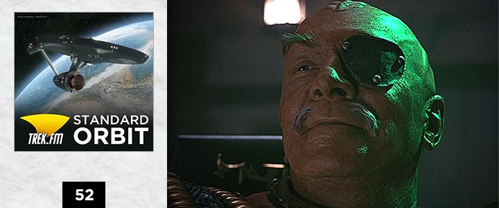 52: Klingon Drill Bits