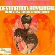 Marvelettes-Destination Anywhere Time Warp Radio Song of the Day (8/16)