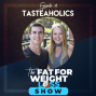 Artwork for  #14: Simplifying The Ketogenic Diet - Vicky and Rami (Tasteaholics)