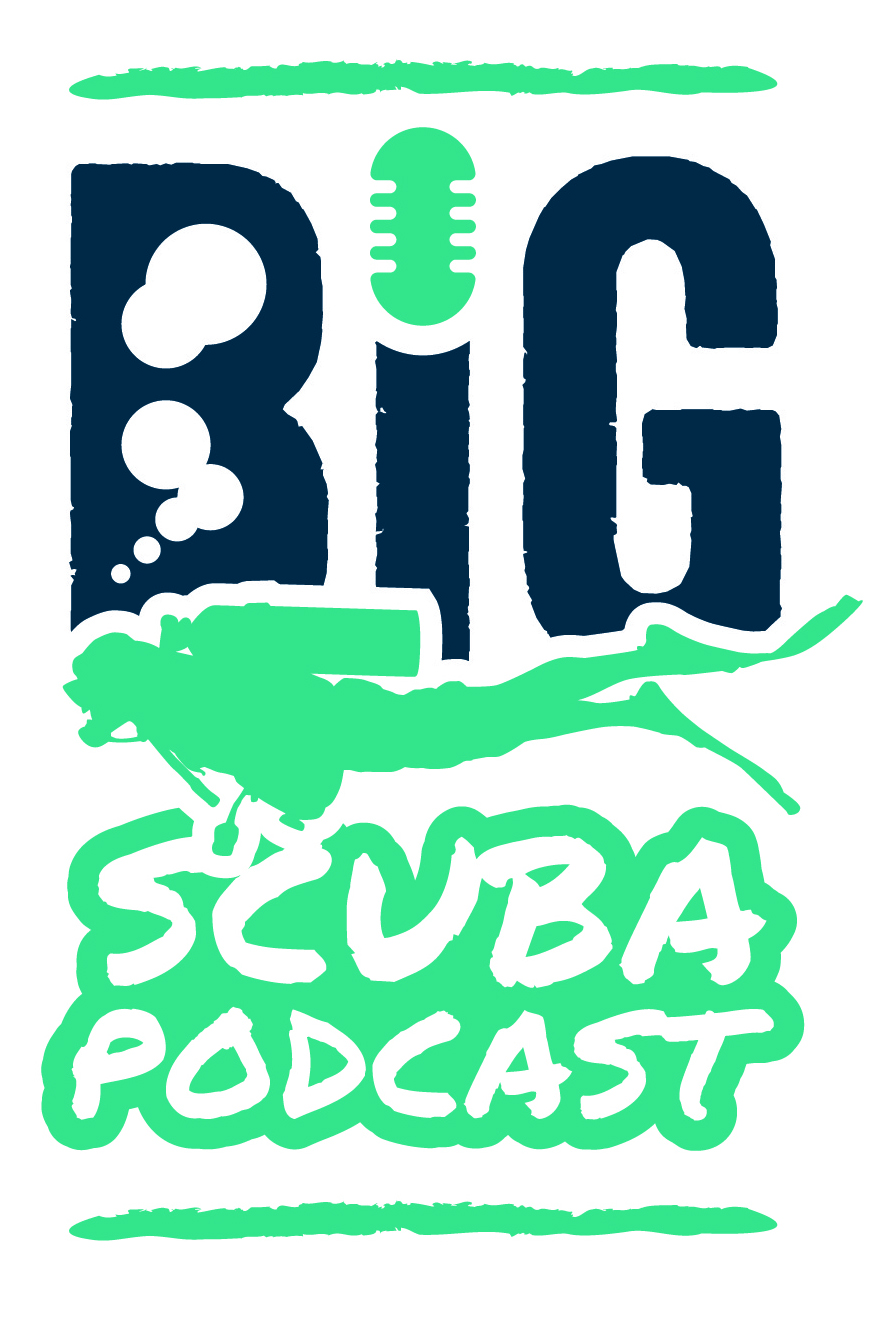 The BIG Scuba Podcast show image