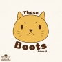 Artwork for 63-Puss in Boots: These Boots