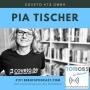 Artwork for Pia Tischer: Die Recruiting Software für den Mittelstand - Geschäftsführerin bei Coveto ATS GmbH