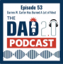 Artwork for Episode 53: Darren W. Carter Has Burned A Lot of Meat