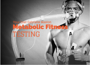 Metabolic Fitness Testing
