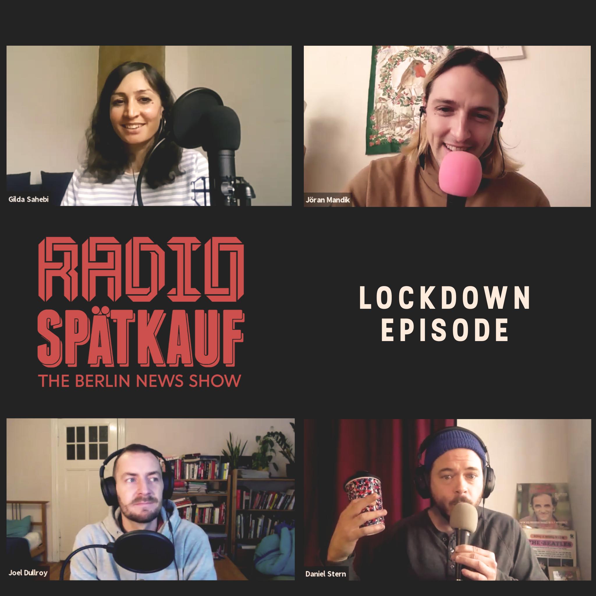 RS Lockdown: Twenty 20 II