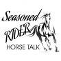 Artwork for Seasoned Rider Horse Talk - Working From Home