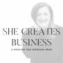 Artwork for 11: Heidi Thompson, Evolve Your Wedding Business
