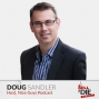 Artwork for Podcasting can help your business with Doug Sandler, host of The Nice Guys on Business Podcast
