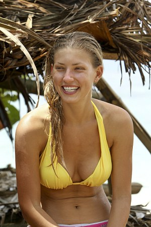 SFP Interview: Castoff from Episode 3 of Survivor Caramoan
