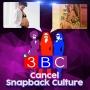 Artwork for Cancel Snapback Culture | 3BC Podcast | KUDZUKIAN