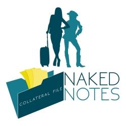 Naked Notes: Season 1 - Episode 1 - Welcome