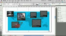 Place InDesign Files as Graphics in Other InDesign Files