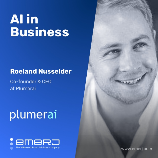 Using Existing Edge Hardware for New AI Capabilities - with Roeland Nusselder of Plumerai